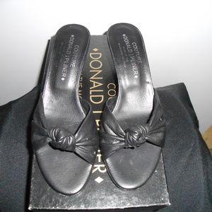 """Donald J. Pliner """"Kina"""" sandals, size 6.5"""